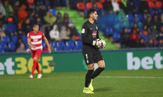 Rui Silva ha completado una gran temporada.
