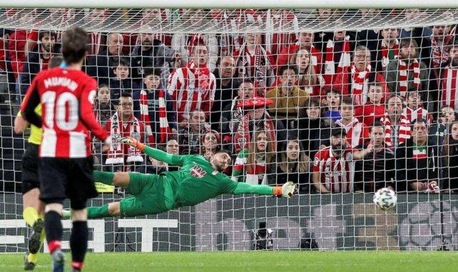 Continúa el derbi de Sevilla por Rui Silva