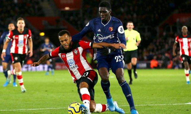 El Southampton acelera una renovación