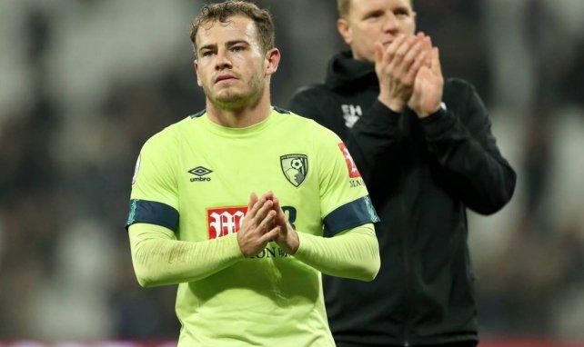 El Bournemouth tiene nuevo técnico