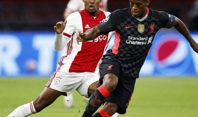 FC Barcelona y Juventus compiten por un talento del Ajax