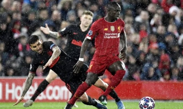 Real Madrid   La reacción del Liverpool al interés en Sadio Mané
