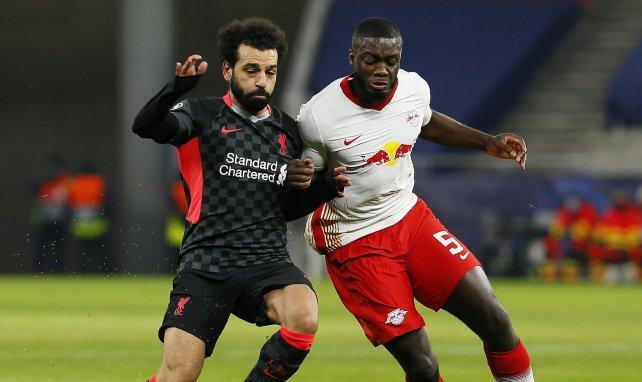 Liverpool | Mohamed Salah, asunto prioritario para Jürgen Klopp
