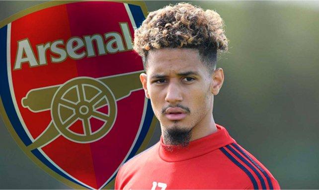 El Niza solicita una cesión al Arsenal