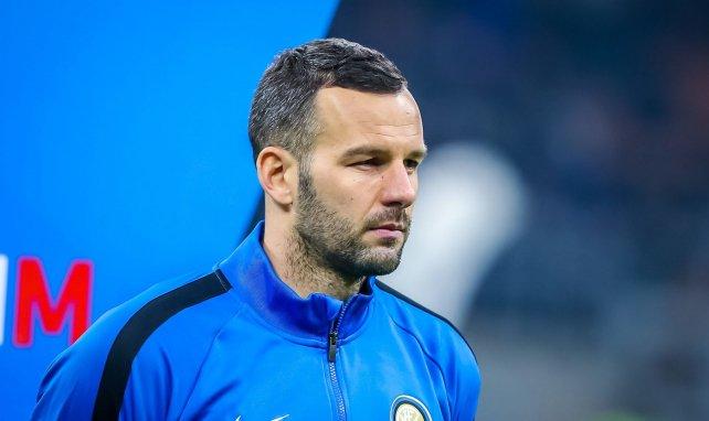 El Inter de Milán sigue buscando al relevo de Samir Handanovic