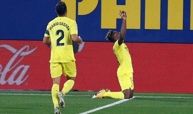 El Real Madrid tiene 6 rivales ingleses por Samu Chukwueze