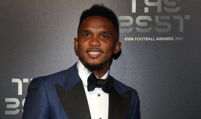 Samuel Eto'o recomienda destino a Kylian Mbappé