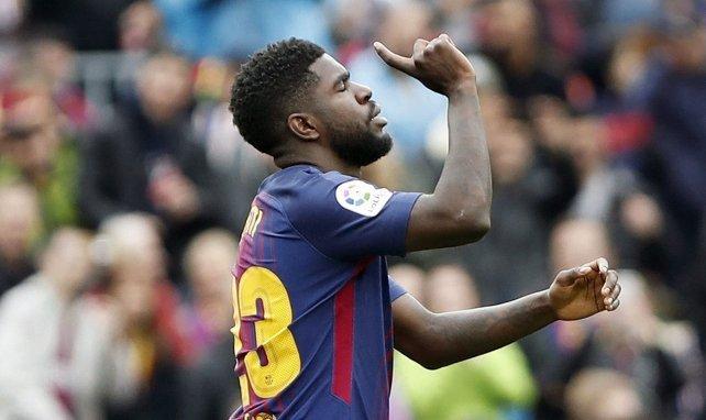 FC Barcelona | El precio de Samuel Umtiti