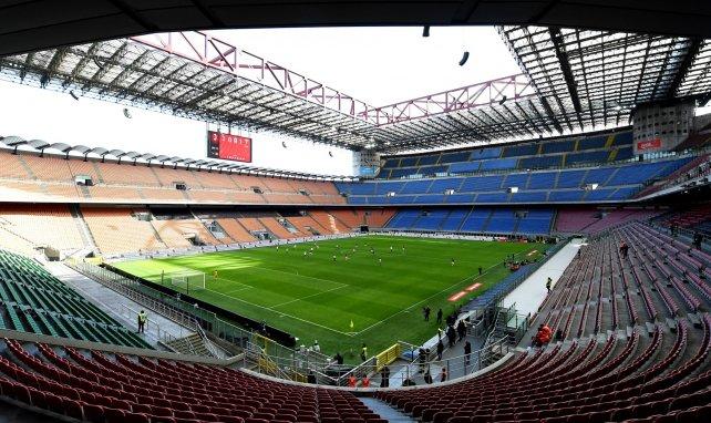 El AC Milan diseña su futuro