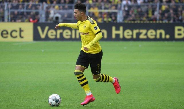 El Borussia Dortmund quiere retener a su joven estrella