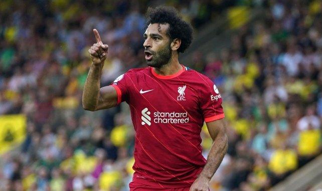 Desaconsejan a Salah que se sume a Real Madrid o FC Barcelona