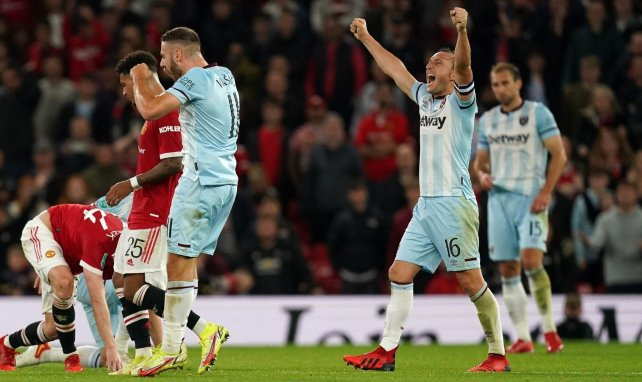 Carabao Cup | El Manchester United cae; Chelsea, Tottenham, Arsenal y Leicester City pasan