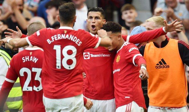 La increíble explosión de la masa salarial del Manchester United
