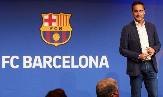 El FC Barcelona fija la fecha para reanudar la Asamblea