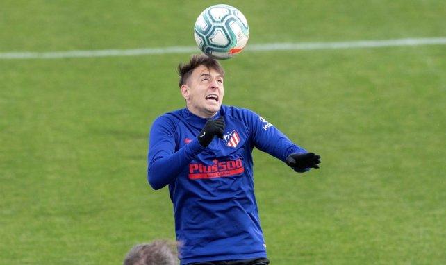 Atlético de Madrid | Una nueva alternativa para Santiago Arias