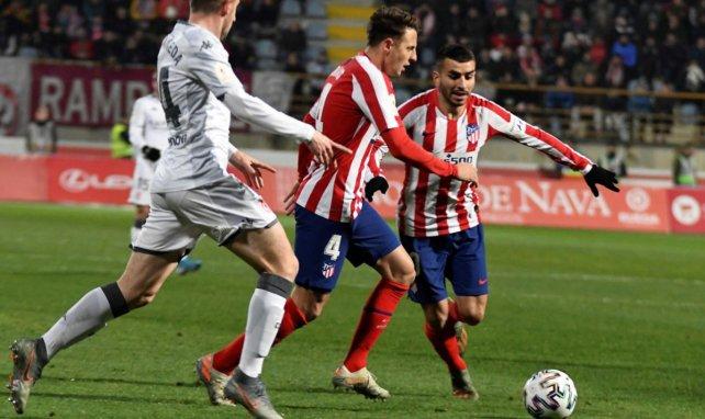 Atlético | Italia tiende la mano a Santiago Arias