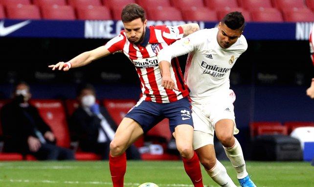Atlético de Madrid | Saúl, de nuevo en la encrucijada