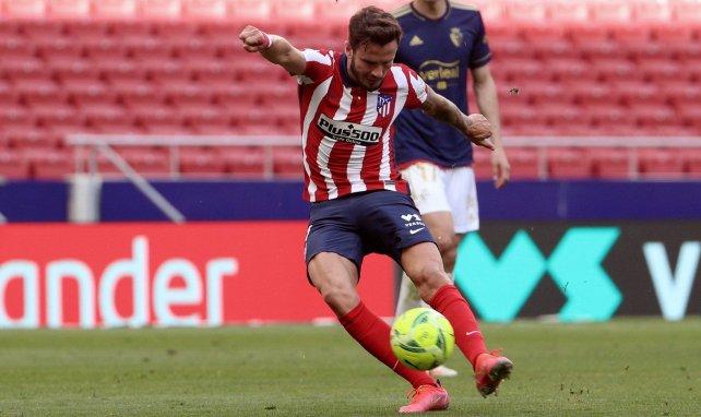 Atlético de Madrid | La venta de Saúl Ñíguez para fichar un delantero