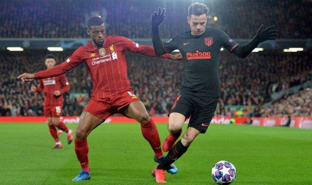 Atlético | Amenazan con pagar la cláusula de Saúl Ñíguez