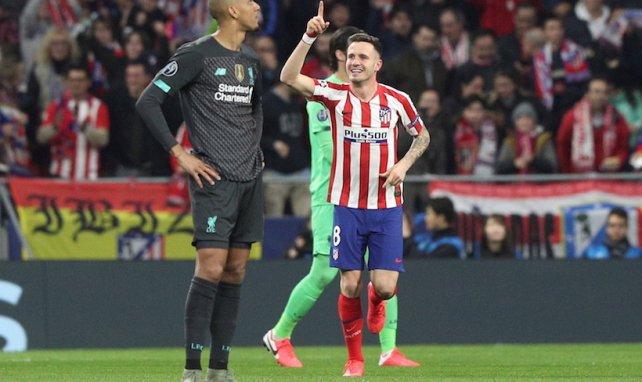 Liga de Campeones | El Atlético de Madrid golpea primero ante el Liverpool