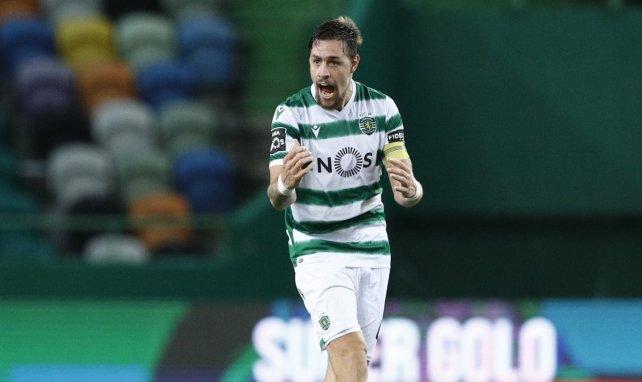 El Sporting de Lisboa encarrila una renovación