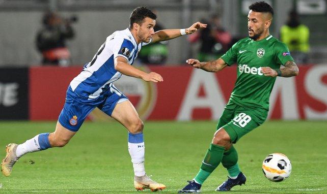 Sevilla | Sébastien Corchia alude a su futuro
