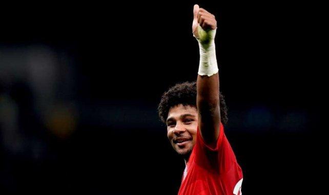 El Manchester City identifica al posible relevo de Leroy Sané