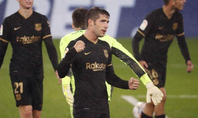 FC Barcelona | La temporada más complicada de Sergi Roberto