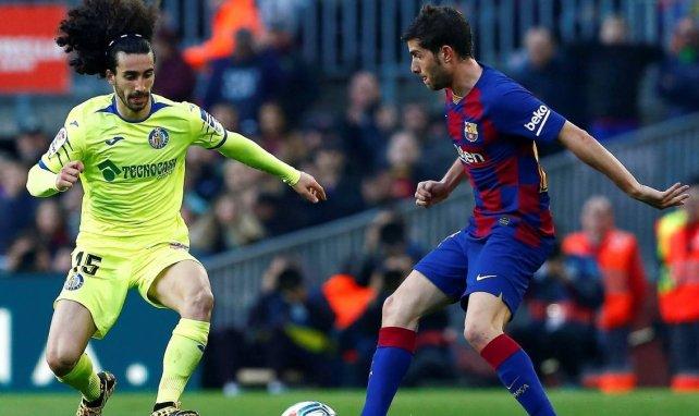 FC Barcelona | ¿Qué rol le espera a Sergi Roberto en la 2020-2021?
