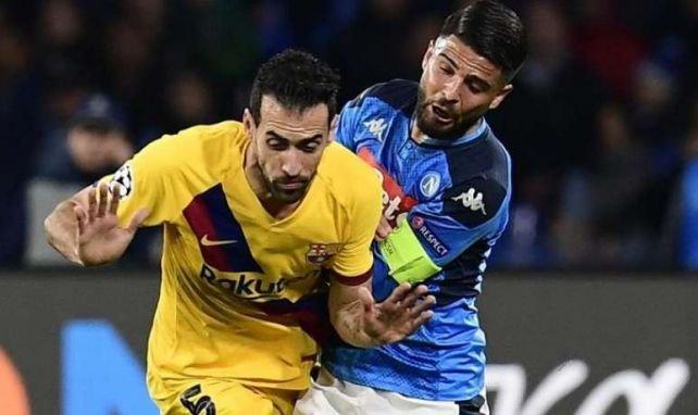 El FC Barcelona se queda en cuadro
