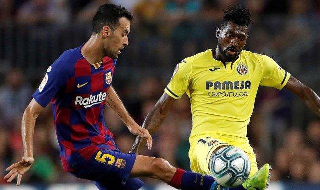 FC Barcelona | Sergio Busquets da su visión del Clásico