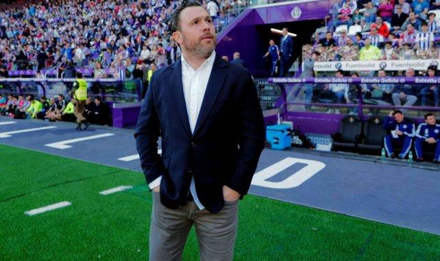 Los 2 fichajes que espera cerrar el Real Valladolid