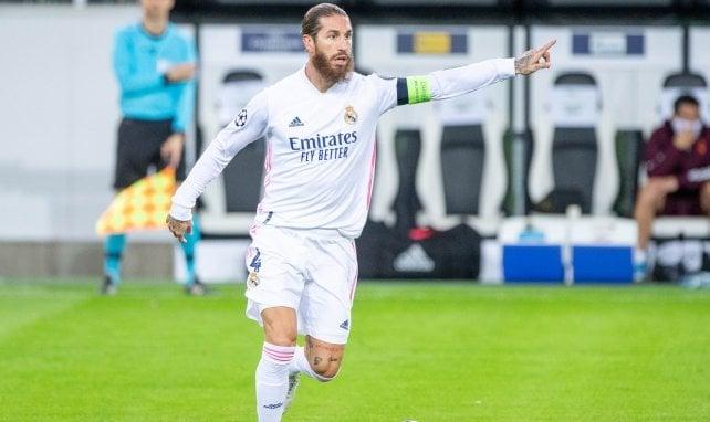 La oferta que puede marcar el futuro de Sergio Ramos