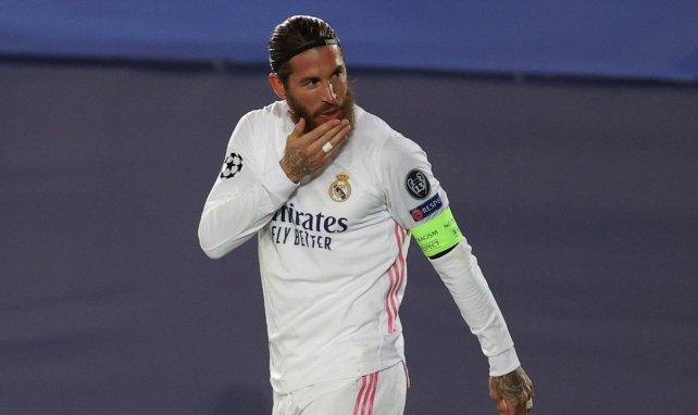 Sergio Ramos habla de su futura retirada