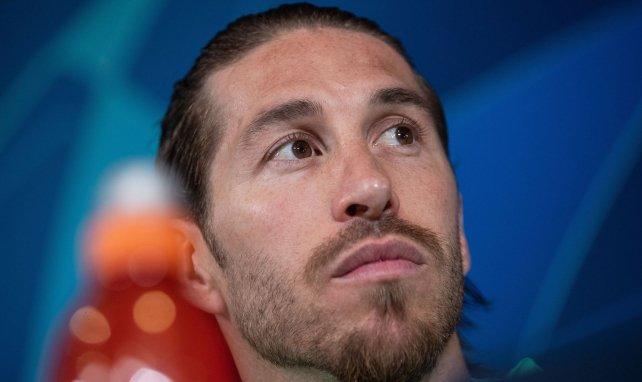 La nueva opción de futuro que baraja Sergio Ramos