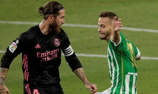 Real Madrid | Sergio Ramos, fuera de la convocatoria de Champions
