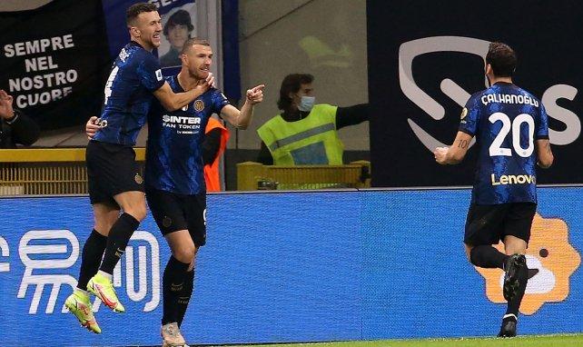 Serie A | Inter de Milán y Juventus de Turín firman tablas