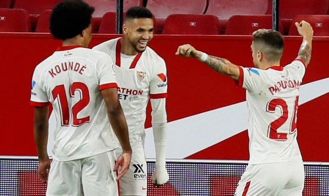 El Sevilla se lanza a por un central mexicano