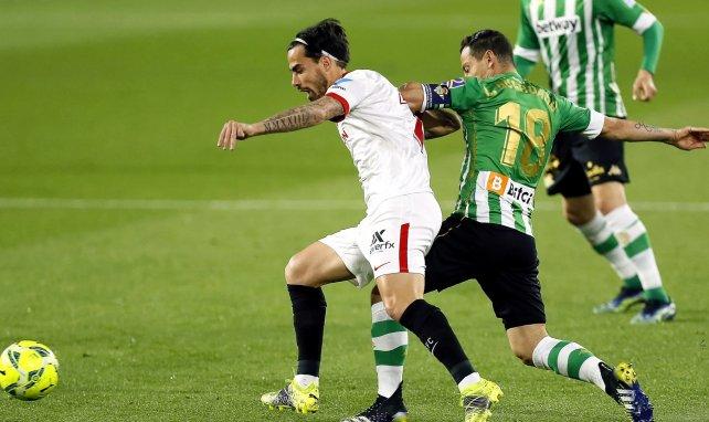Andrés Guardado intuye el final de su etapa en el Real Betis