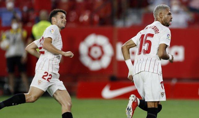 El Arsenal prepara una nueva ofensiva por Youssef En-Nesyri