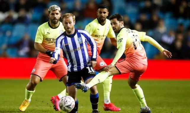 FA Cup | Manchester City y Leicester avanzan a los cuartos de final