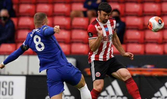 Premier | El Sheffield United pasa por encima del Chelsea