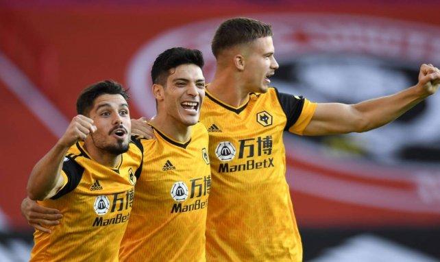 El nuevo deseo defensivo del Wolverhampton