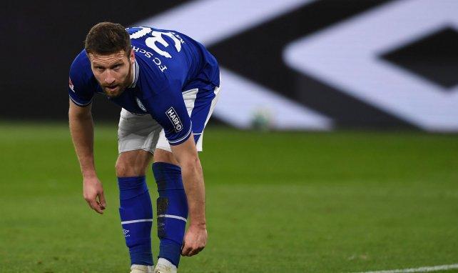Una vía de escape para Shkodran Mustafi en la Serie A
