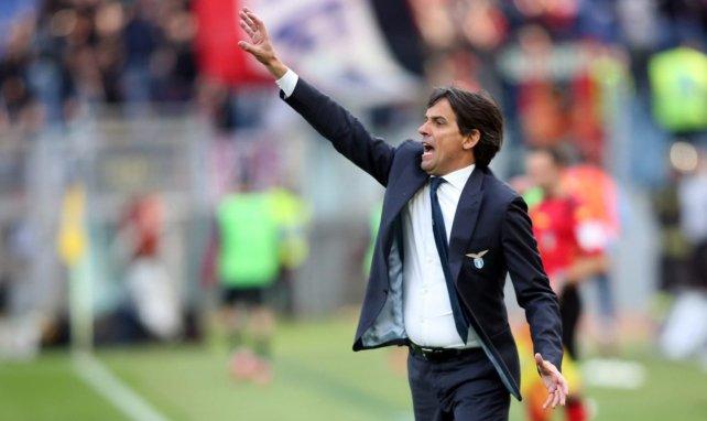 La Lazio avanza en una renovación clave