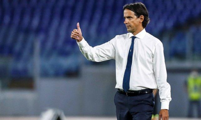 La opción ofensiva que sigue valorando el Inter de Milán