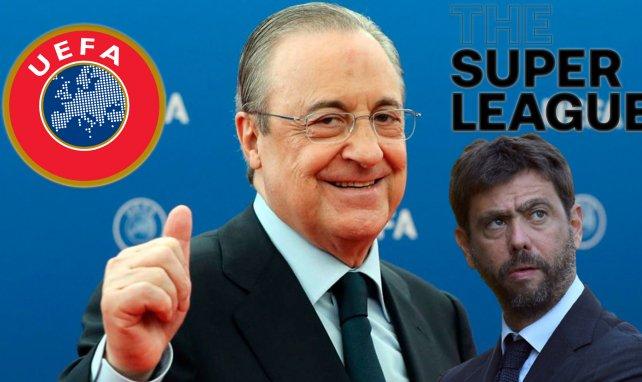 Superliga | Real Madrid, FC Barcelona y Juventus aplauden la última decisión judicial