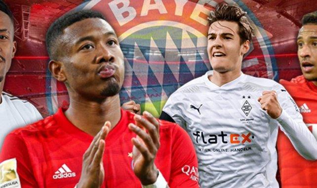 Diario de Fichajes | El Bayern Múnich pretende agitar el mercado