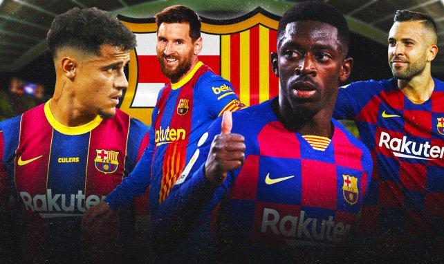 Diario de Fichajes | La complicada operación salida del FC Barcelona