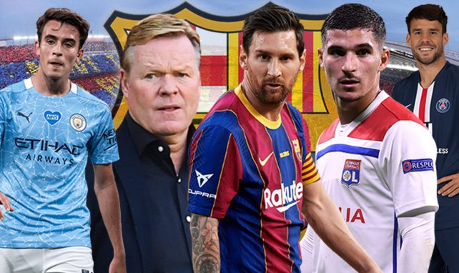 Diario de Fichajes | El plan a largo plazo del FC Barcelona